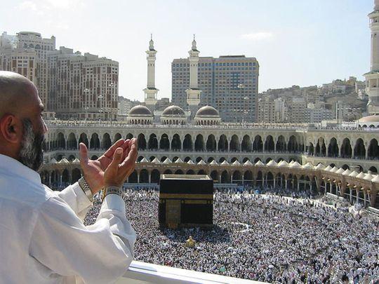 gulfnews.com: Haj 2021: A supreme act of worship