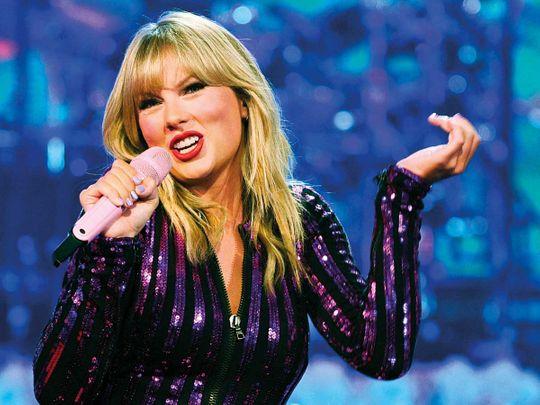 190808 Taylor Swift