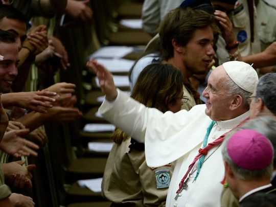 OPN 190808 Pope Francis-1565265167606
