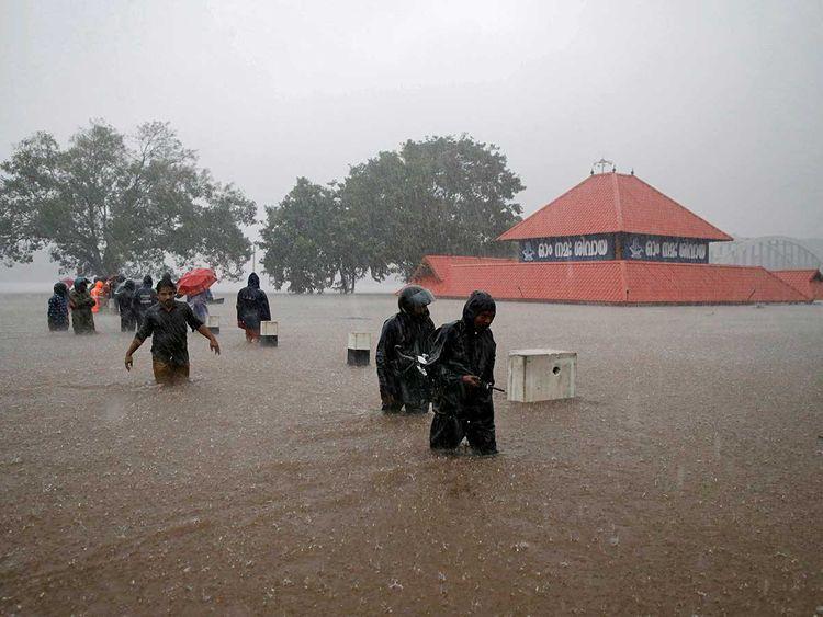 190809 flood india