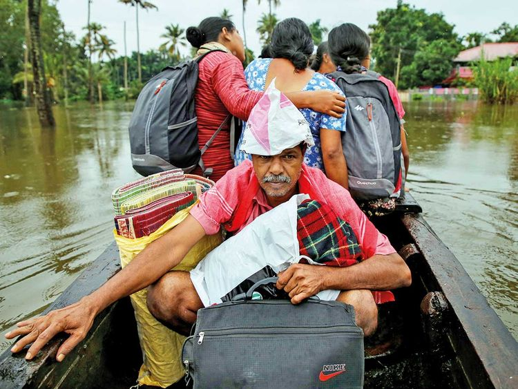 190809 kerala flood