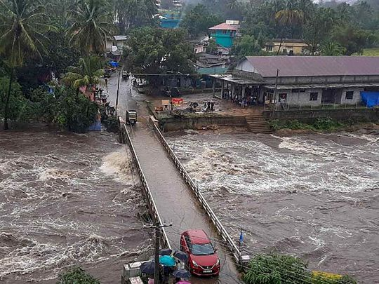 Kerala flood 20190809