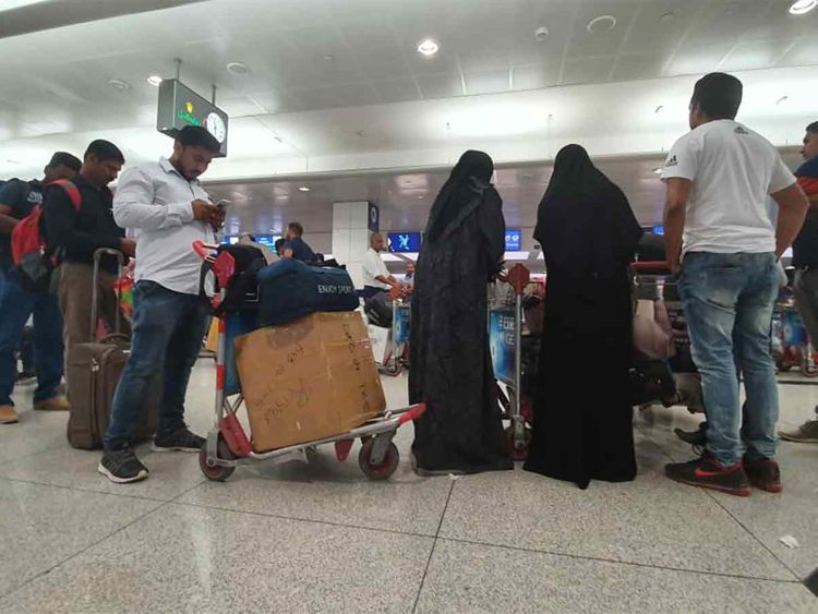 Kerala floods: UAE-Kochi flights diverted, charges waived