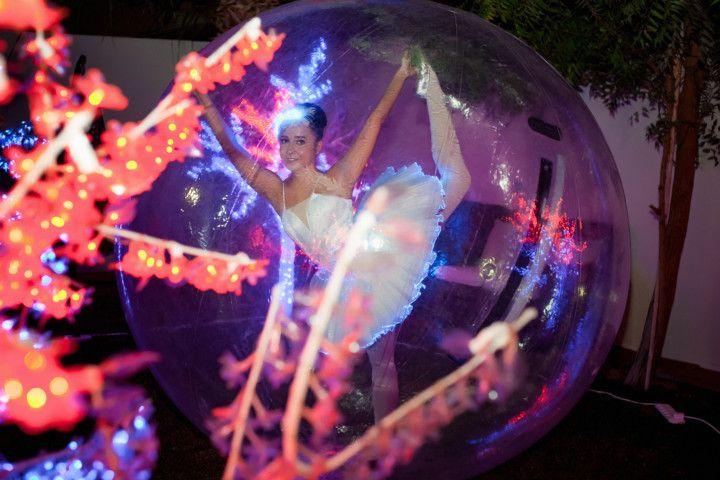 WTC bubble Sphere-1565355654106