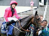 Horseracing-Hayley Turner