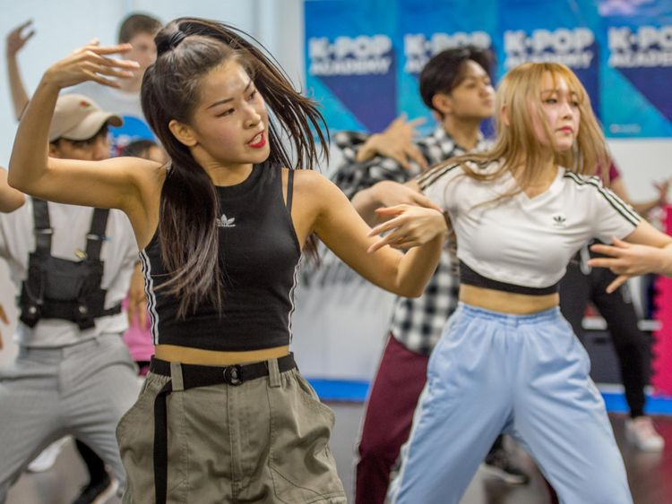 How to be a K-Pop dancer: Experts' top 7 tips