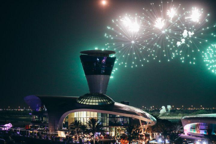 Yas Marina Fireworks WWW-1565424030728