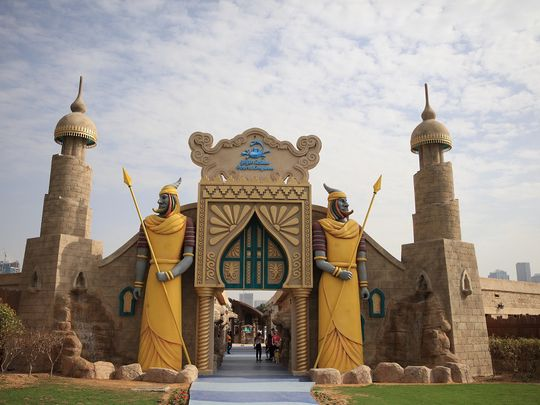 Al Montazah-1565527285134