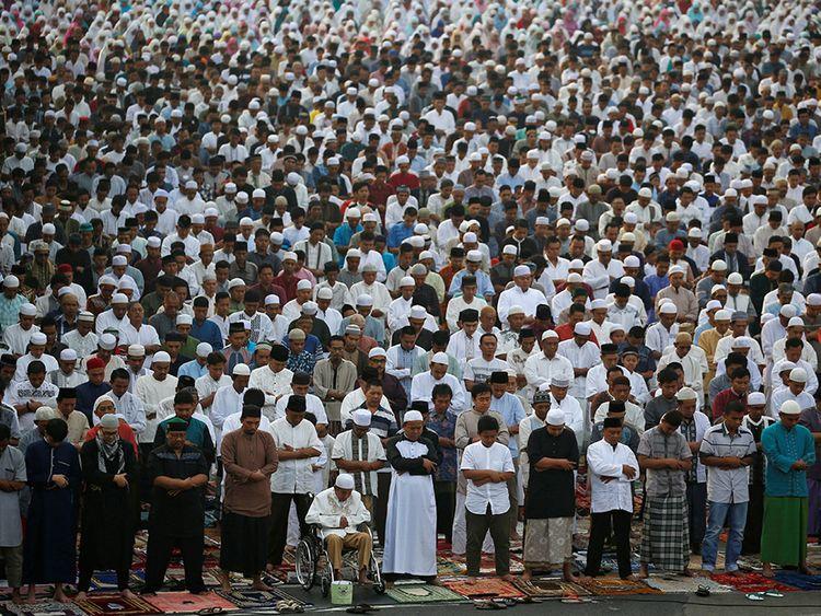 Eid Indonesia