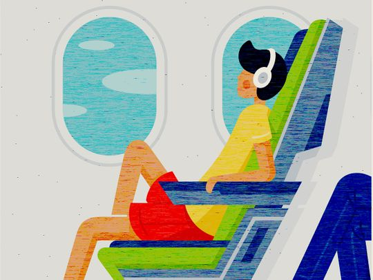 Don't give up your airline seat for now