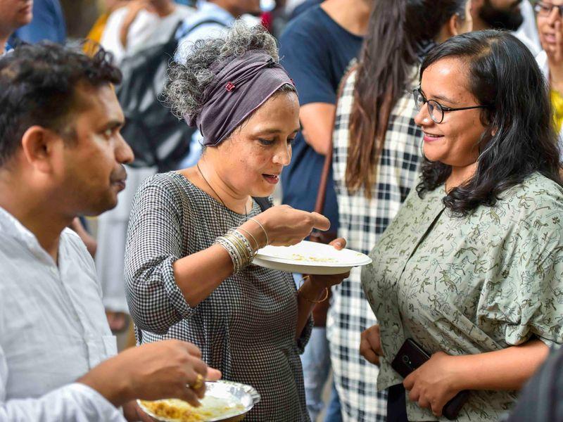 Kashmir Eid Delhi 2