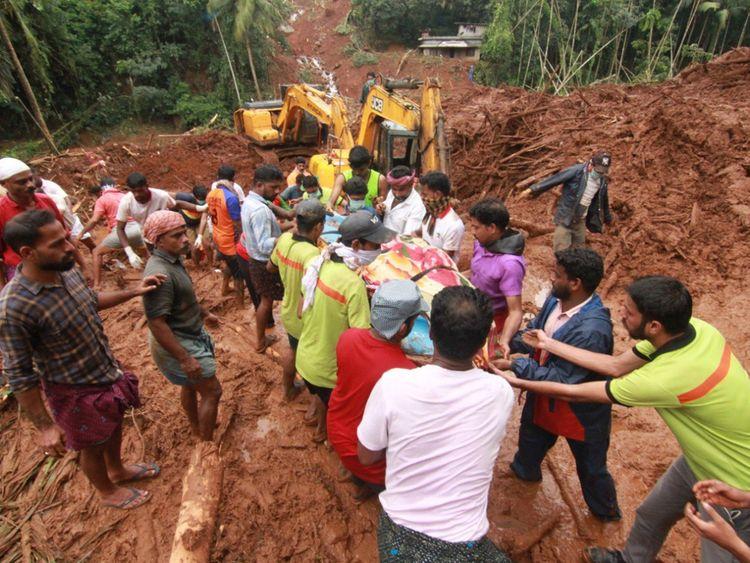 KeralaFloods