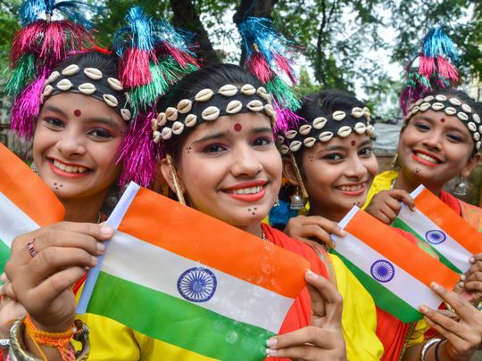 Off the cuff: My tryst with India's Independence Day
