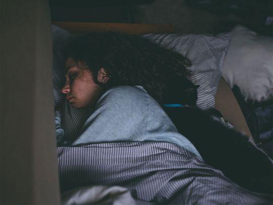 Asians get least sleep due to high cultural demands