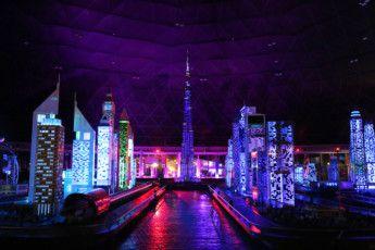 Light Show at LEGOLAND Dubai-1565701900640