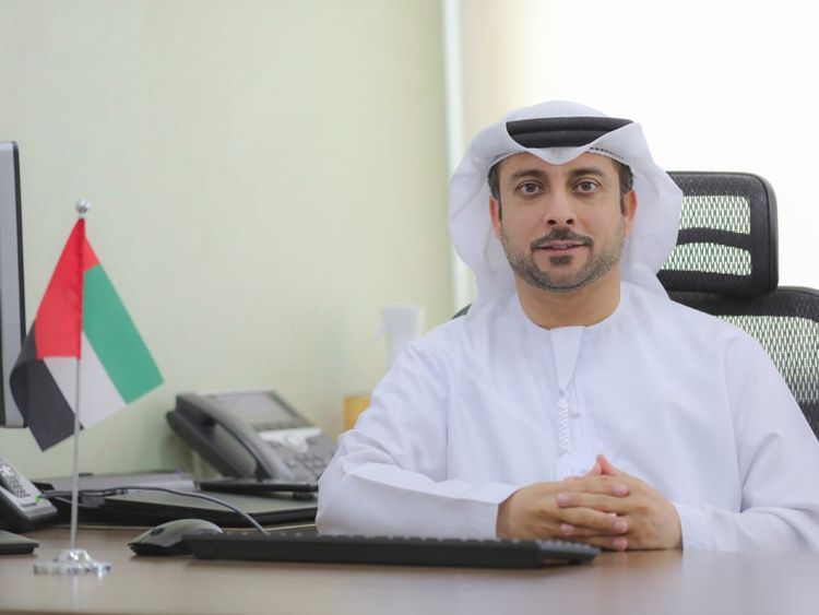NAT 190813 Engineer Mohammad Al Marzooqi-1565713784205