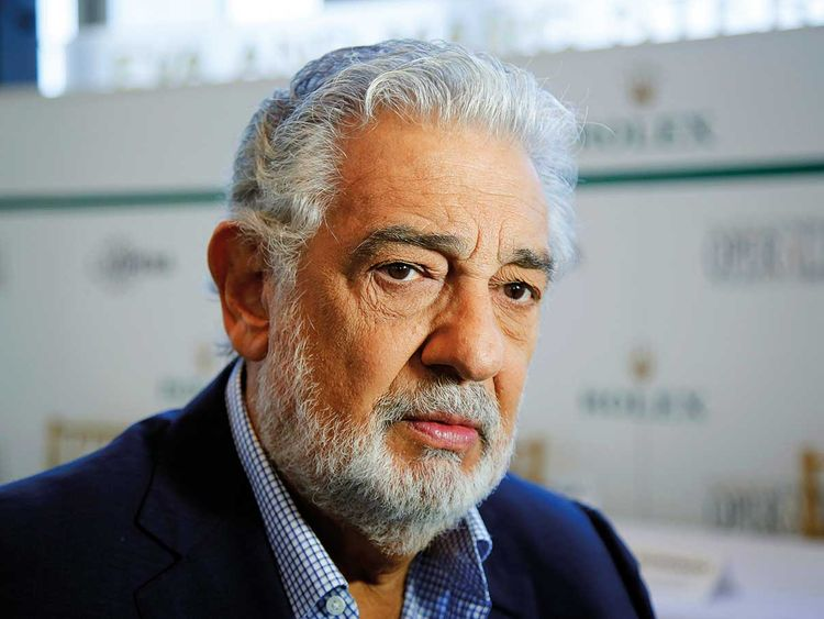 190814 Placido Domingo