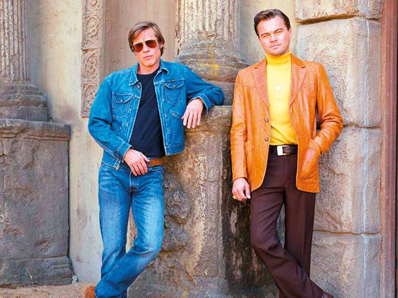 190814 once upon a time in hollywood