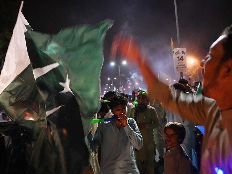 190814 pakistani celebrations