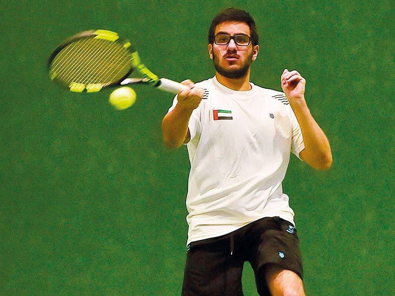 Fahad Abbas Al Janahi.