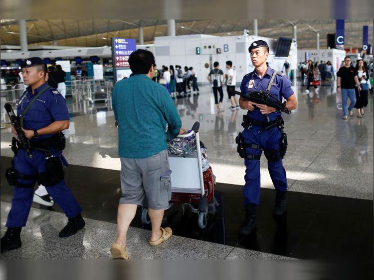 Hong Kong airport-0121