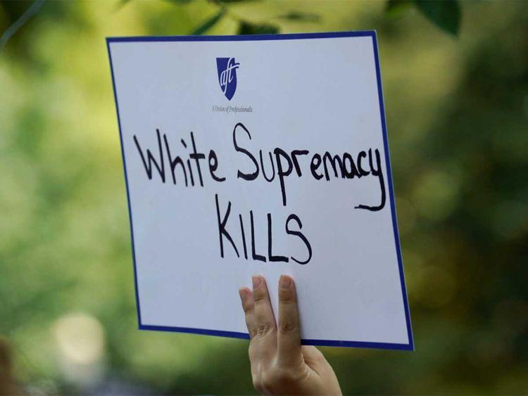 190815 white supremacy