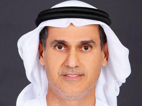 Eng. Ali Khalifa Al Shamsi