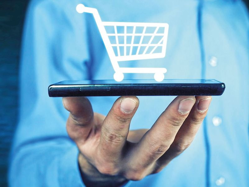 Living to adjust in a world of eCommerce