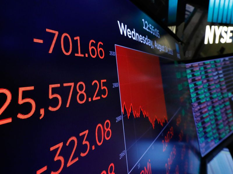 Investors should time their switch back to cyclical stocks