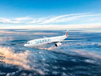 Etihad introduces new Dreamliner service to Casablanca