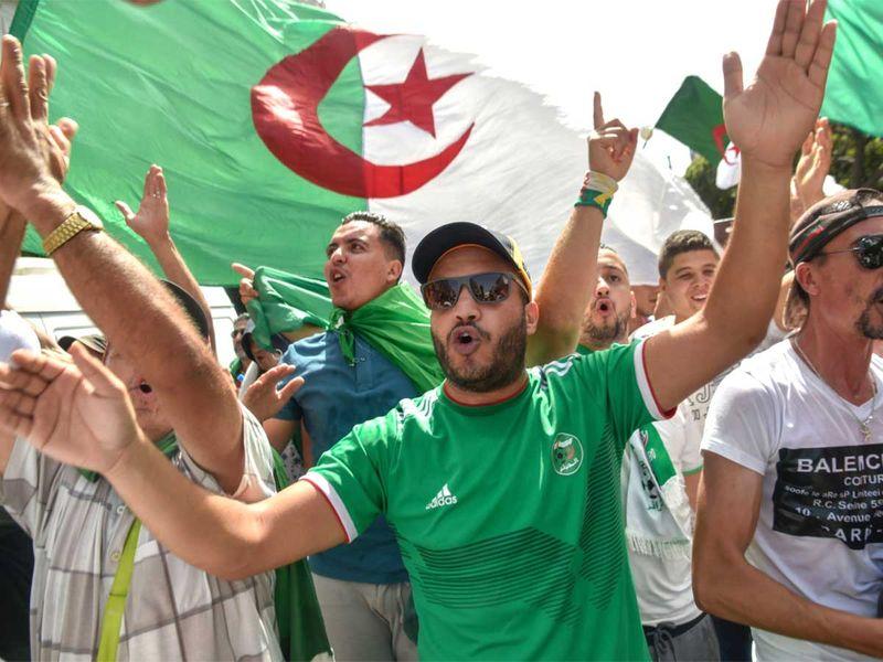 190816 algerian