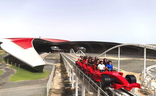 Ferrari World www-1565939958133
