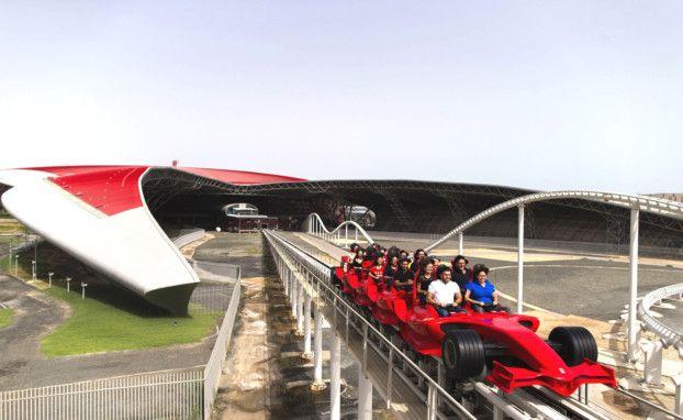 Ferrari World www-1565939958133