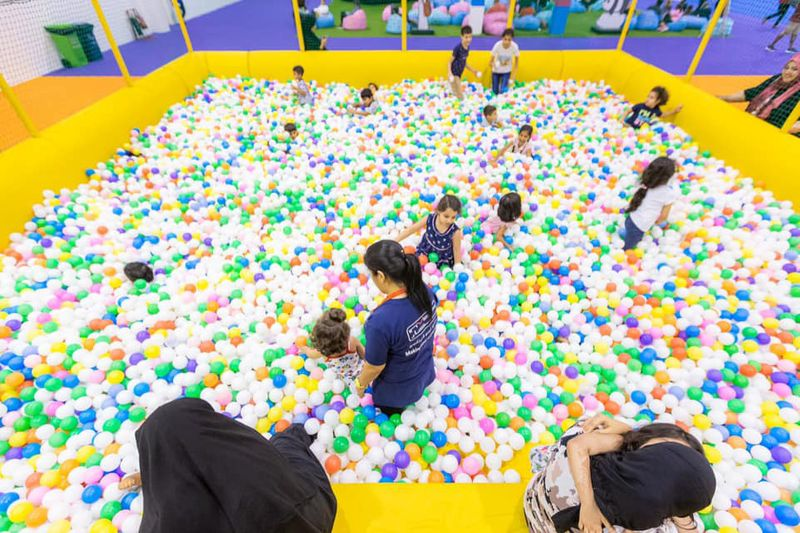 Sharjah Fun Fair WWW-1565939955987