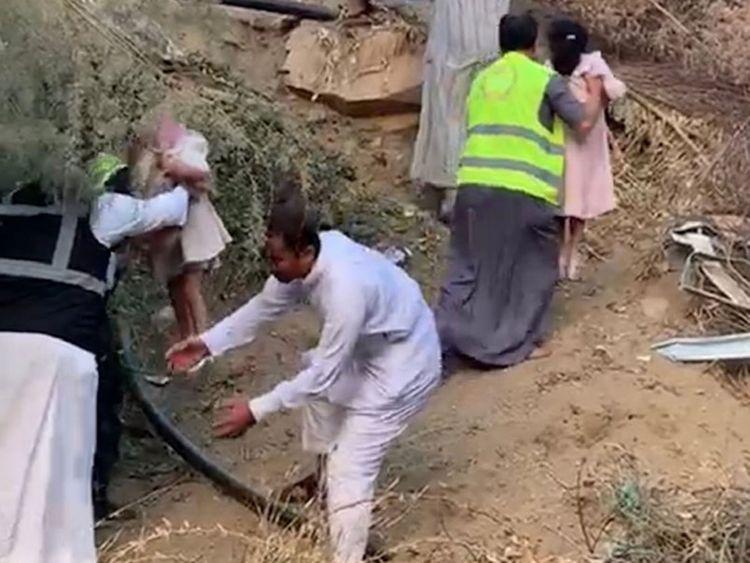 saudiflashfloods