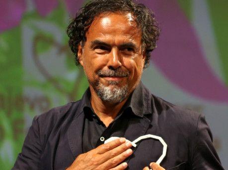 Alejandro Gonzalez Inarritu-1566023929933