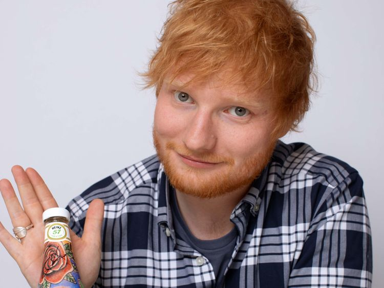 Copy of 2019-08-16T142049Z_723340735_RC1D1AD2ACE0_RTRMADP_3_AUCTION-EDSHEERAN-KETCHUP-1566025364791