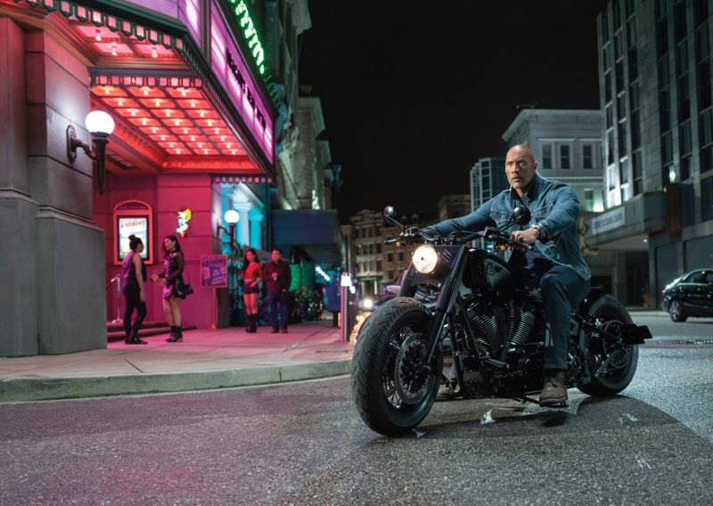 Dwayne The Rock Johnson hobbs-and-shaw 4-1566020727447