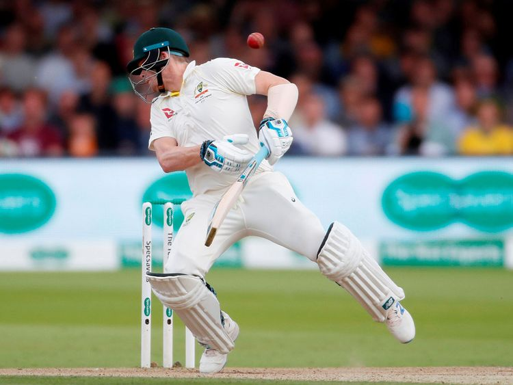 Australia Cricket Union Condemns Boos After Steve Smith