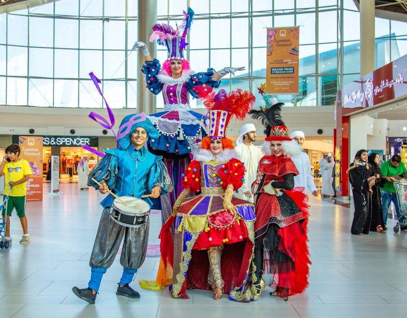 Summer Carnival at Al Hamra Mall www-1566135099780