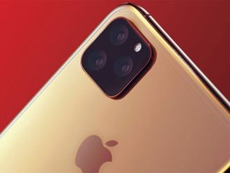 A Techradar mock-up of how the new iPhone 11 (or XI) might look like-041