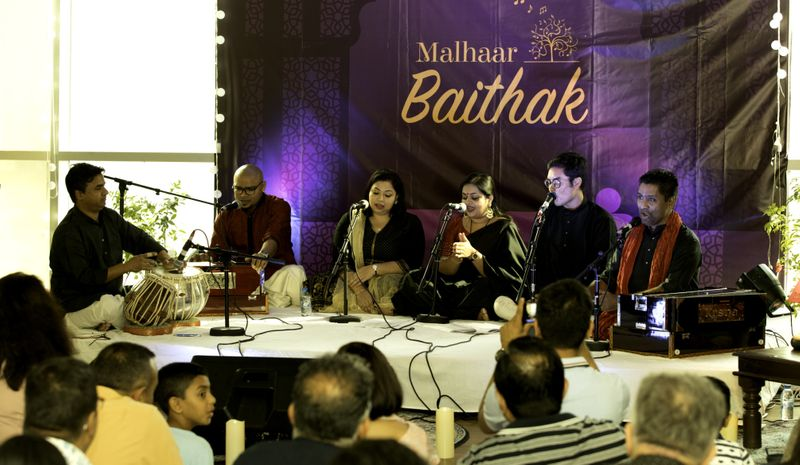 Malhaar Baithak 03-1566208070583