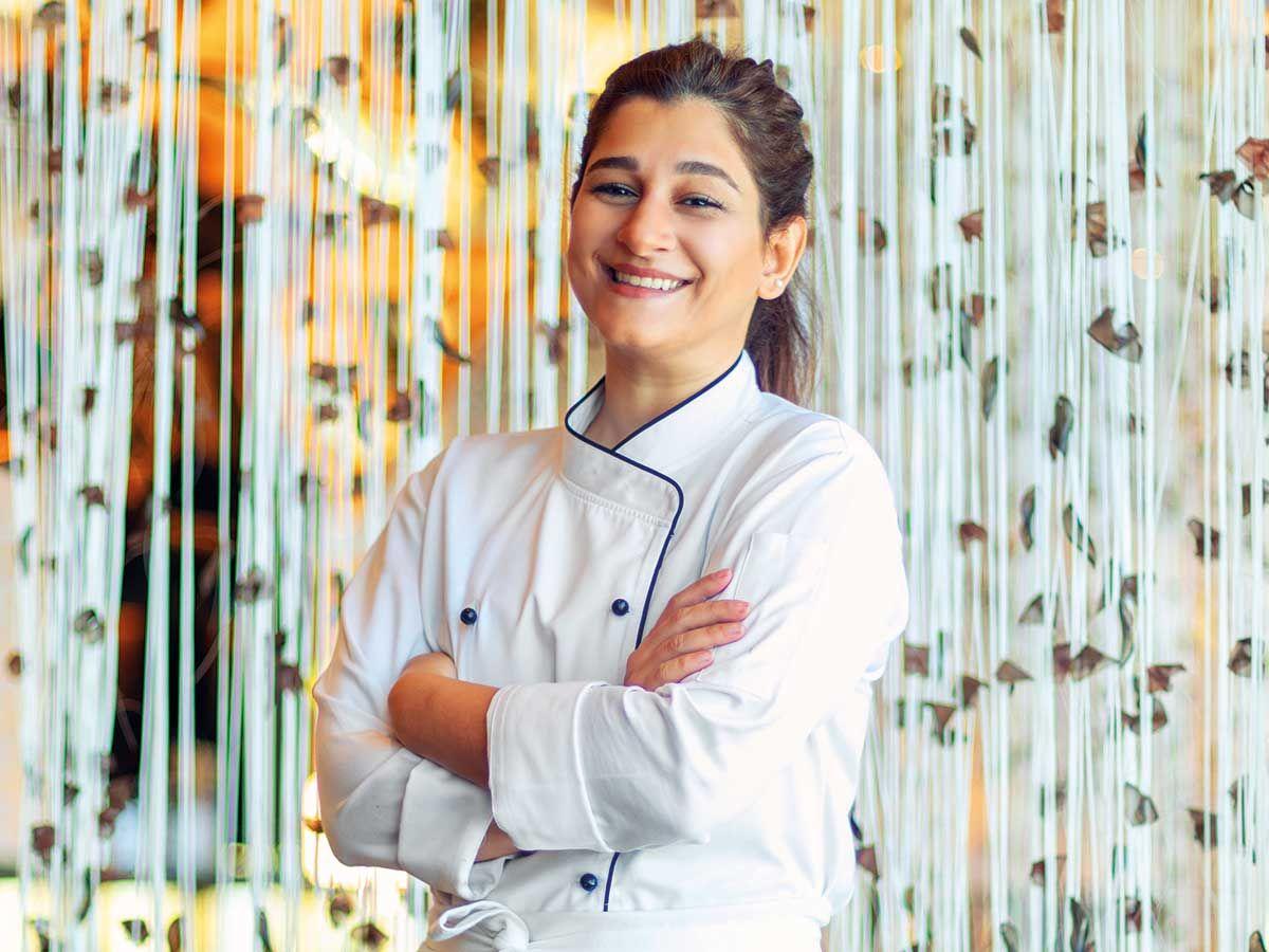 190820 Chef Sahar Al Awadhi