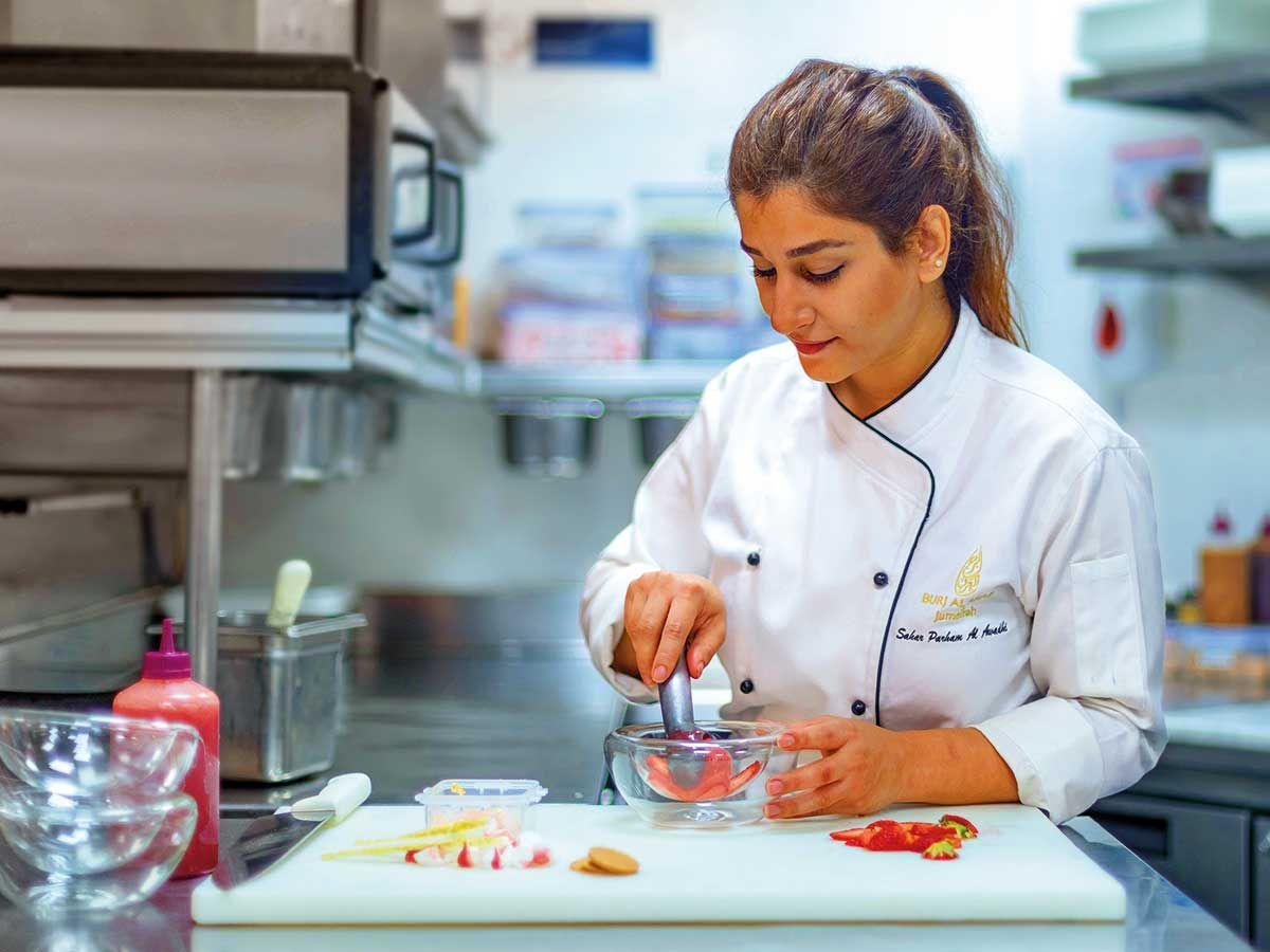 190820 chef sahar