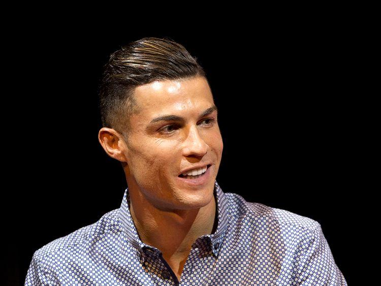 190821 Ronaldo