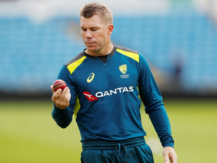 Warner Used Strapping On Hand To Tamper With Ball Cook