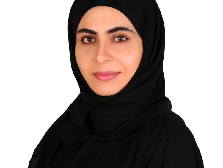 FNC contestant Awatif Abdulrahim Al Harmoody