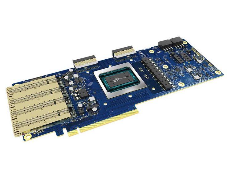 Intel Nervana Neural Network Processors for Training