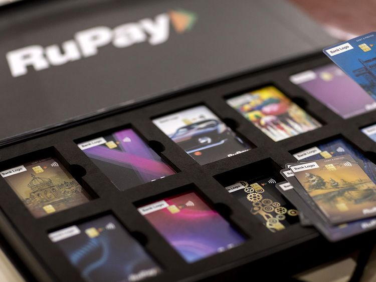 RuPay Cards