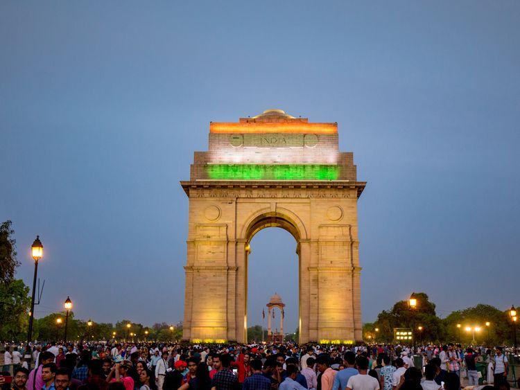 India Economy lead